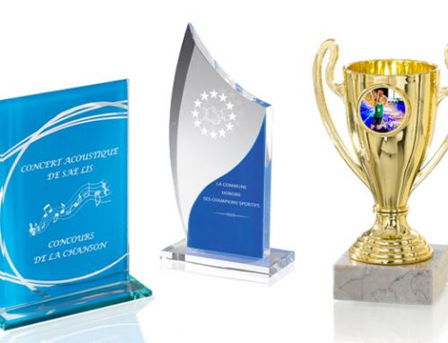 Phicôgis : Trophées et récompenses pour les sportifs et les professionnels