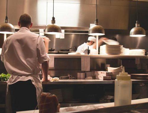 78 – Yvelines : À 18 ans, le Rambolitain Sacha Croteau a été sacré meilleur apprenti cuisinier de France.