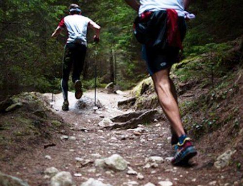 9ème Trail des lavoirs de la vallée de Chevreuse (78)
