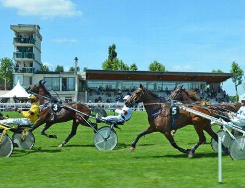 L'hippodrome de Rambouillet dans les Yvelines est classé en première catégorie pour 2019