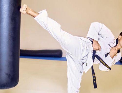 Trappes, meilleur club français de Taekwondo chez les cadets et juniors
