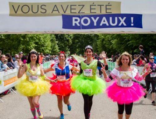 Running du Château de Versailles