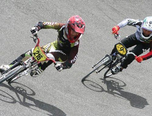 SQY : 5ème et 6ème manches de la Coupe du Monde BMX Supercross UCI 2019
