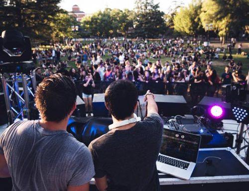 Chatou : Une journée de folie à Eletrik Park