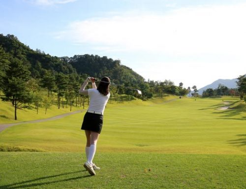 Les Yvelines au rythme du golf durant 4 jours!