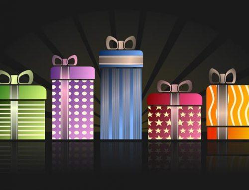 Personnalisation Packaging et Cadeaux d'affaires