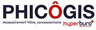 Phicogis Logo